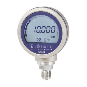 Wika CPG1500 Precision Digital Pressure Gauge