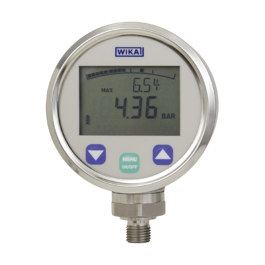 Instrument Solutions Australia Digital Pressure Gauges