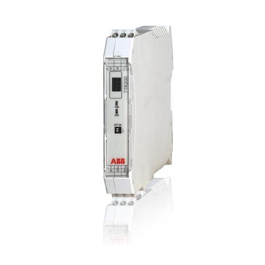 ABB TTR200 Rail-Mount Temperature Transmitter