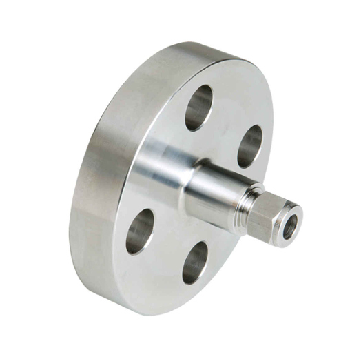 Parker Flange to Tube Fitting Series