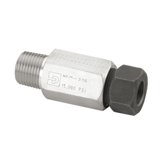Instrument solutions australia tube fittings