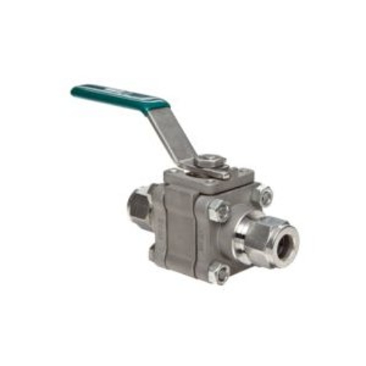Parker SWB Series Swing Out Ball Valves 2500PSI