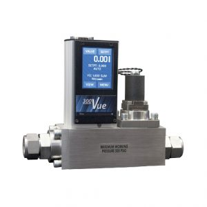 Teledyne Hastings 300 Vue Series​ Thermal Mass Flow