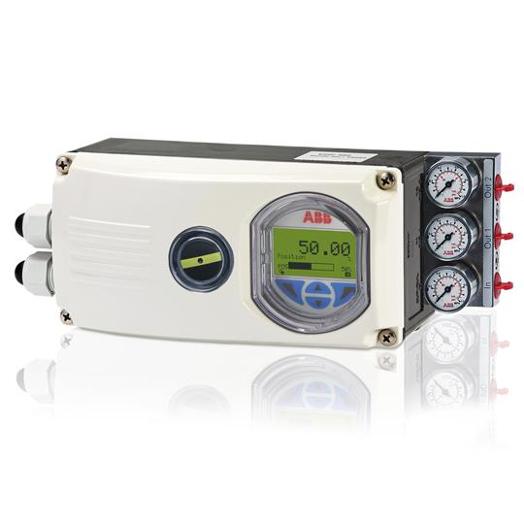 ABB PositionMaster EDP300 Digital Positioner