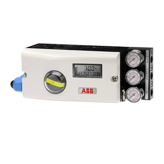 ABB TZIDC Digital Positioner