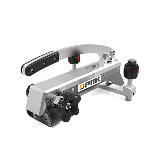 SPMK213E High Pressure Comparator