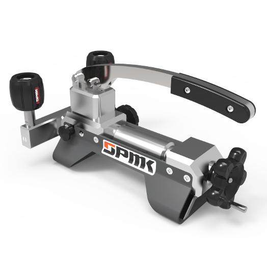 SPMK213H Pressure Comparator