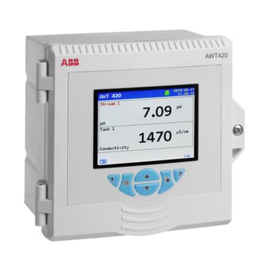 ABB AWT420 Dual Input Transmitter