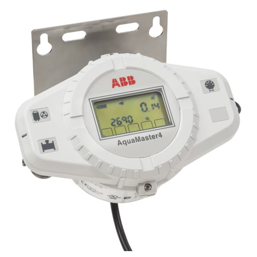 ABB Aquamaster 4 Battery Powered Flow Meter